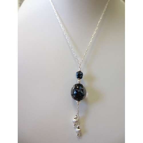 """Pendentif collection """"Louise"""""""