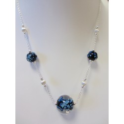 """Collier collection """"Louise"""""""