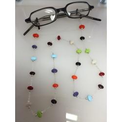 Chainette pour paire de lunette