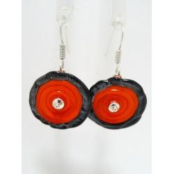 """Boucles d'oreilles collection """"Sautant"""""""