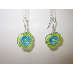 """Earings """"jumping necklace"""" collection"""