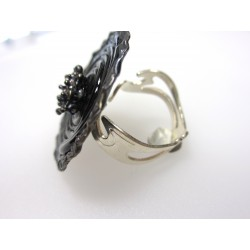 Ring adjustable - collection jumping necklace